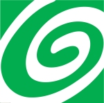 Logo Green Spiral