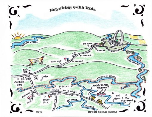 Kayaking COLOR 2017-08-24