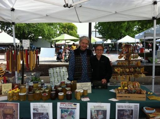 2012-06-01 Stinger Farmer Market