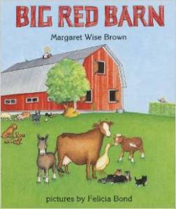 2014-08-06 Big Red Barn