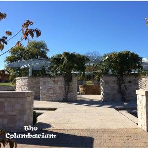 2015-11-01 Columbarium logo SQ Sm
