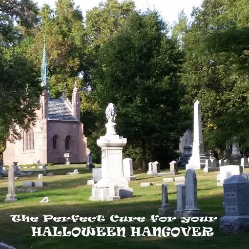 2015-11-01 Halloween Hangover Logo SQ Sm