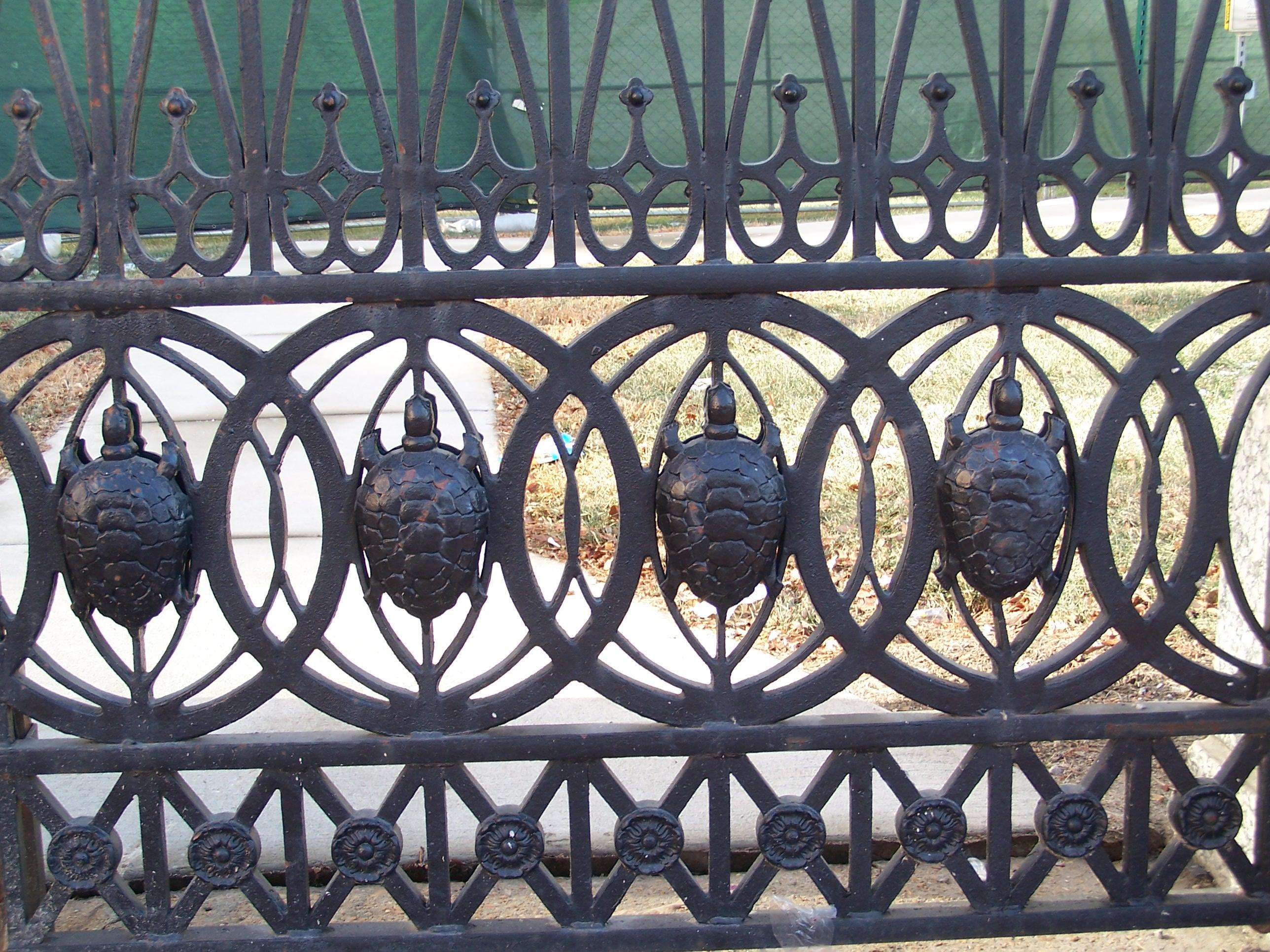 Turtle Fence 2