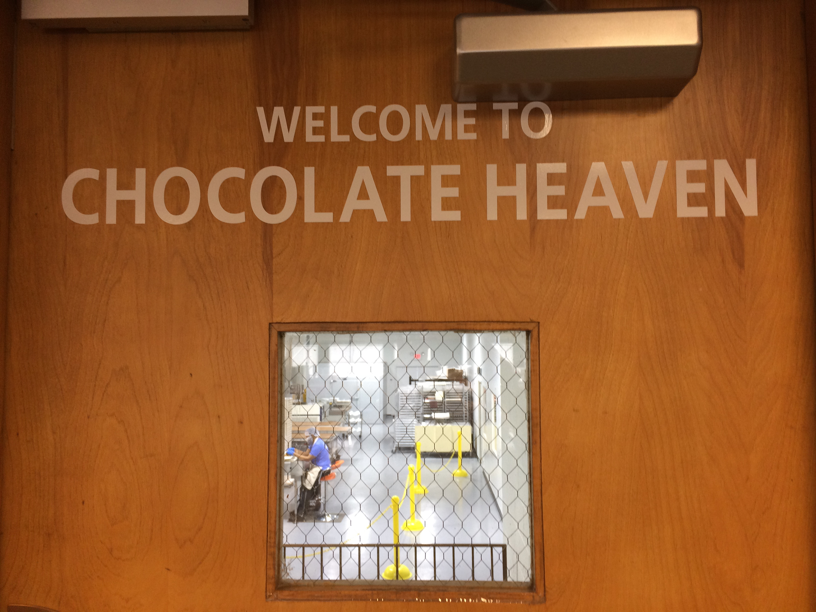 2017-02-01 Chocolate Heaven