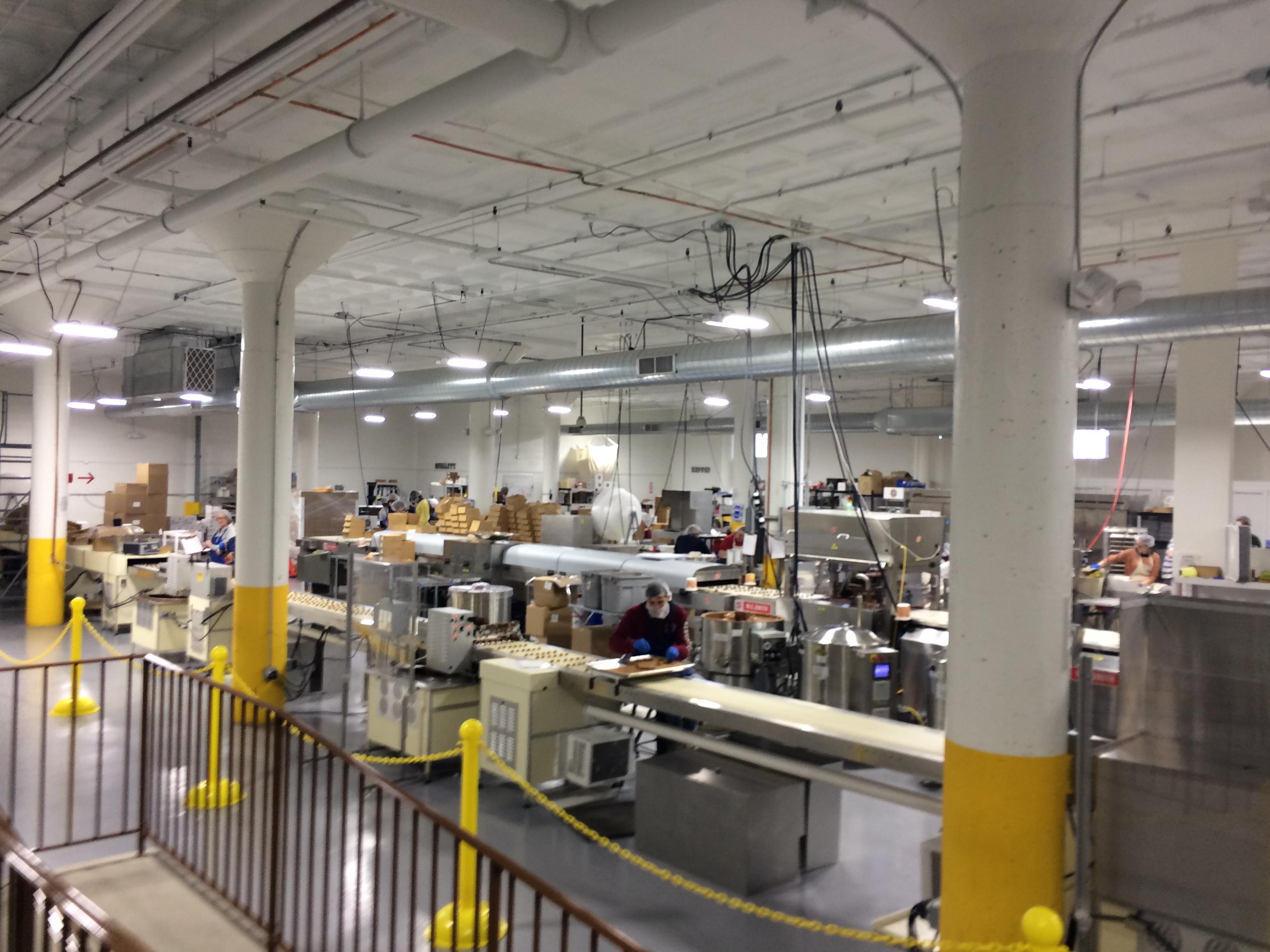 2017-02-01 Factory Floor