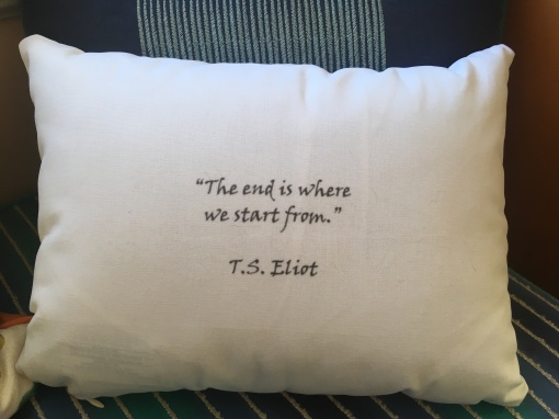 Pillow from Zazzle -2